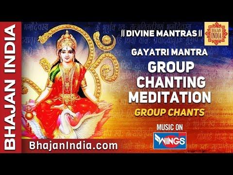 OM Gayatri Mantra - Om Bhoor Bhuwah Swaha Gayatri Mantra (108...