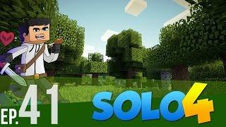 Minecraft SOLO 4 #41