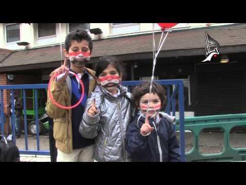 الانتخابات العراقية - لندن Iraqi Elections 2014 - London