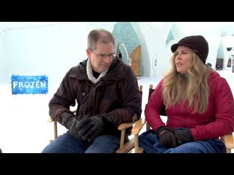 Will There Be A Frozen Sequel? Interview With Jennifer Lee & Christopher Buck
