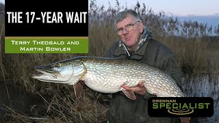 The 17-Year Wait - Martin Bowler & Terry Theobald