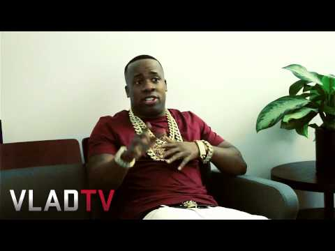 Yo Gotti Talks Grand Hustle & Previous Label Deals video