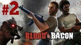 Blood & Bacon Co-op (Part 2 - Princess Blubbergut)