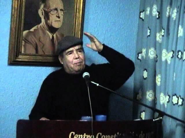 Carlos Z, Tema Los Pasos Olvidados Parte 3 de 3