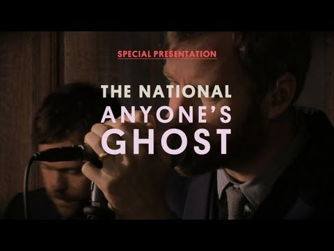 The National - Anyone's Ghost - Special Presentation