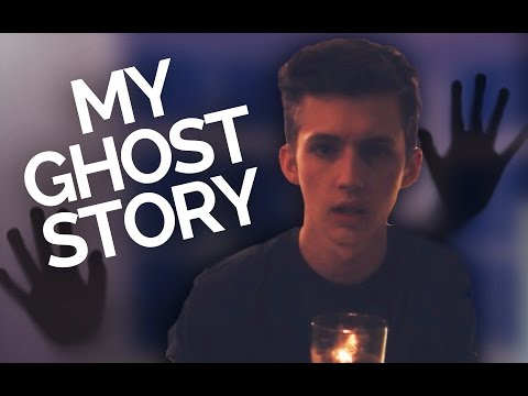 My Ghost Story. video