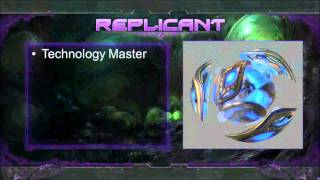 Blizzcon 2011: New StarCraft II Units Revealed