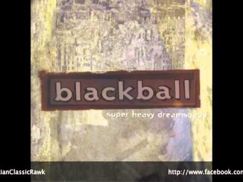 Blackball - Get Outta Here