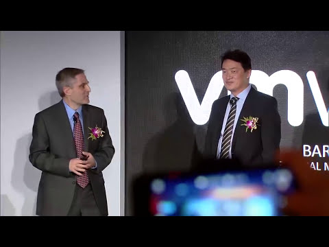 AMD Computex 2014 Press Conference