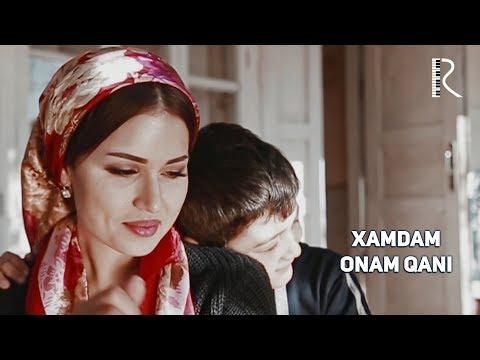 Xamdam - Onam qani   Хамдам - Онам кани