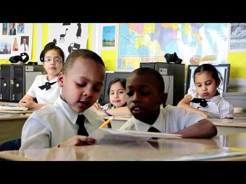 Teach @ South Bronx Classical Charter School