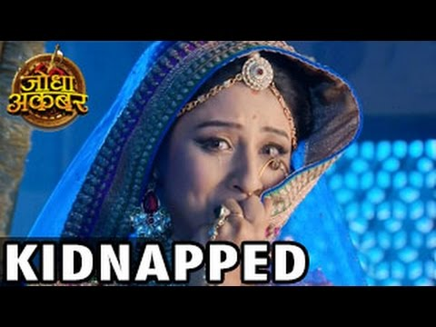 Jodha Akbar 15th July 2014 FULL EPISODE | Jodha KIDNAPPED & NEW ENTRY