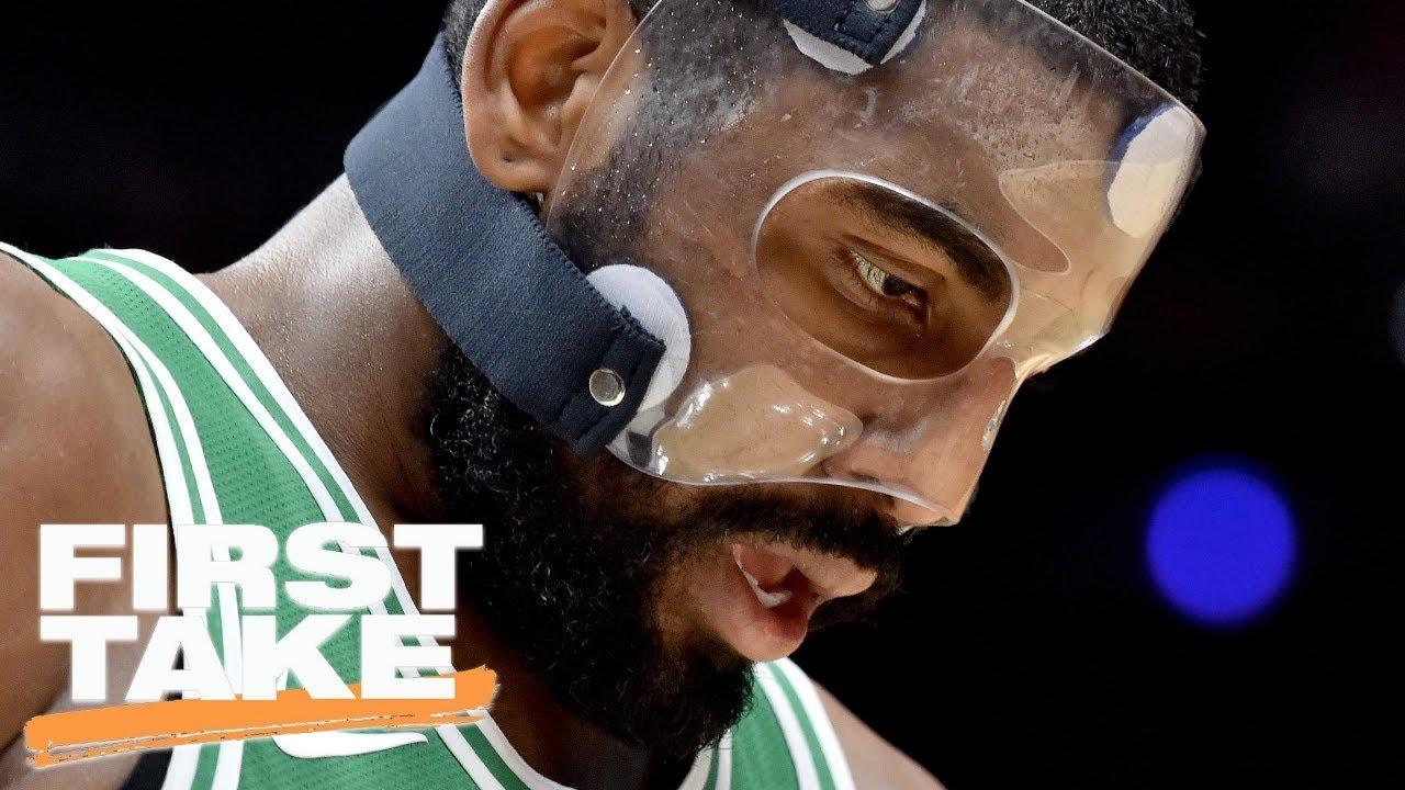 Stephen A. Smith reacts to Heat breaking Celtics' winning streak | First Take | ESPN