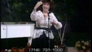 Dottie Rambo - I Will Glory In The Cross