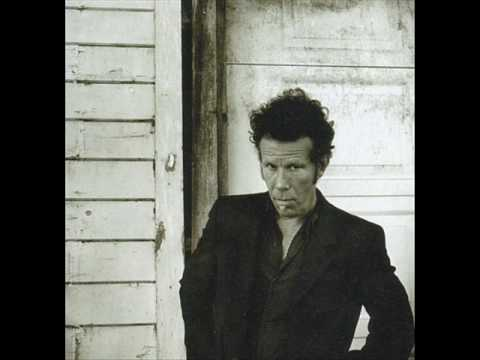 Tom Waits - Train Song