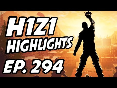 H1Z1 Daily Highlights | Ep. 294 | ErycTriceps, p90princess, littlez_tv, Symfuhny, Flankxr
