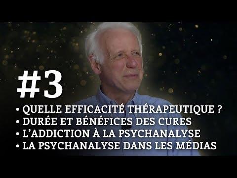 En finir avec la psychanalyse ? – Entretien avec Jacques Van Rillaer (3e partie)