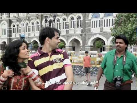 Adrak (Ginger)   Short Film   By Sahirr Sethhi