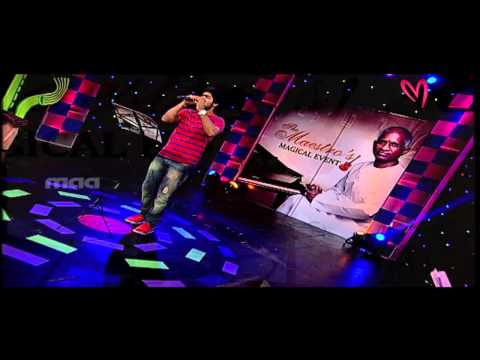 Ilayaraja Hits : Nireekshana : Revanth Performance video