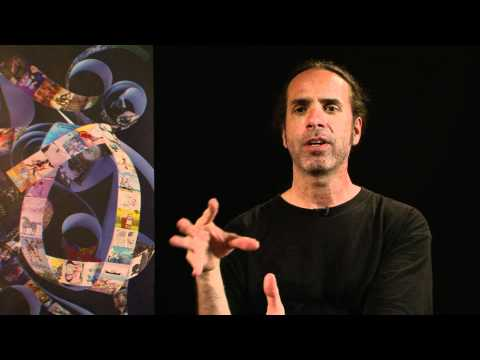 Interview : Chris Landreth