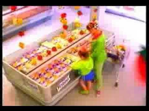 Festini reclame uit de jaren 90 (2) (Nederlands)