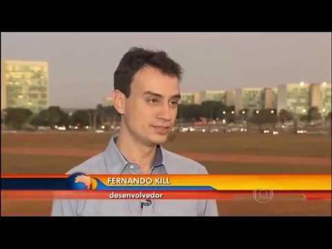 Dia Brasil Rede Globo