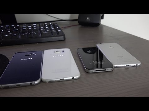Do I Like APPLE Or SAMSUNG More?