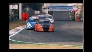 WTCC Monza - Michelisz vs. Coronel vs. Muller