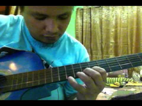 Doc (earl Klugh) Cover By Myself video