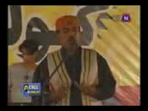 Sindhi Funny Stage Show About Drugs video