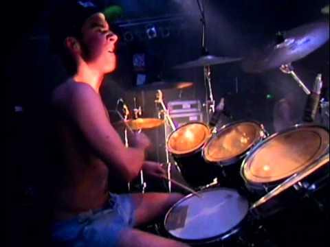 Carcass - Live @ London Astoria, 1992