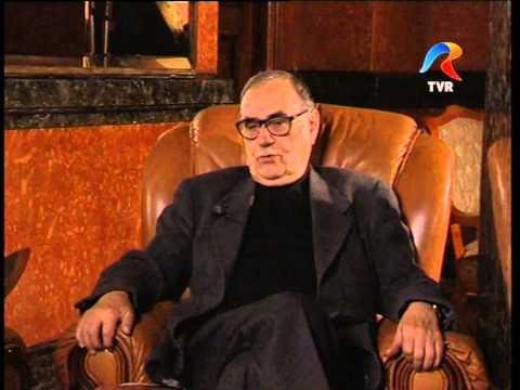 Interviu Cu Stefan Augustin Doinas