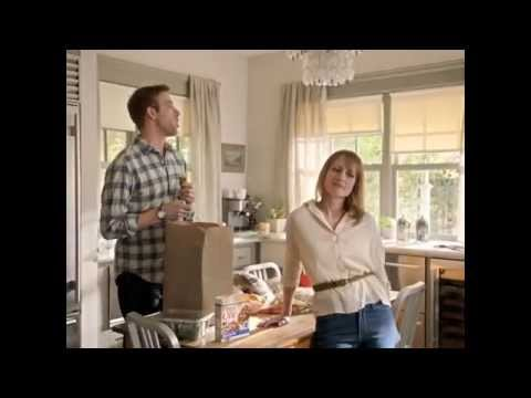 Fiber One Snack Bar Commercial