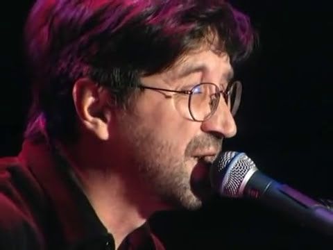 Юрий Шевчук акустика 1997 год