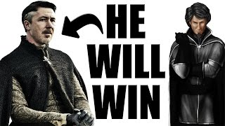 How Littlefinger could WIN the Game of Thrones!