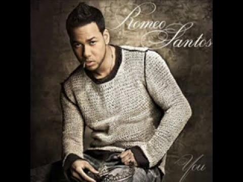 romeo santos 2012 mix - dj xander