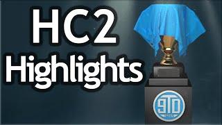 Hidden Cup 2 Highlights!