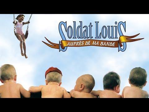 Soldat Louis - Bobby Sands