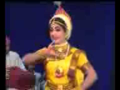 Kuladevi Meenakshi-dance Kundhapura-udpi video