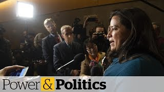 Opposition claims 'coverup' as Liberals shut down SNC-Lavalin meeting