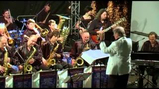"""Fantasy"" Earth, Wind & Fire  ""Kentonmania"" Big Band + 8 French Horns -Rudi Mazač f"