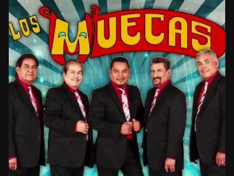 """LOS MUECAS ::: """"NUEVO"""" Ahora y Siempre - YouTube"""