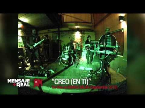 """""""Creo"""" EN VIVO - Ramos Mejía ONE LOVE REGGAE FESTIVAL"""