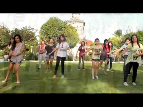 Piliin Mo Ang Pilipinas (official Music Video) By Cdu Students video