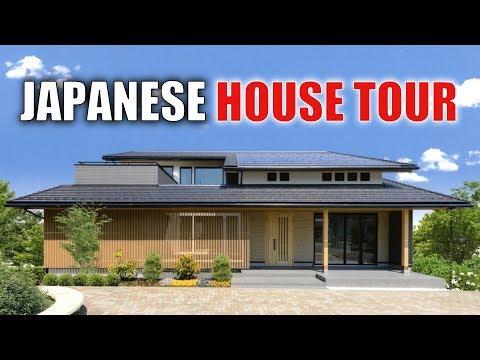 Japanese House Tour