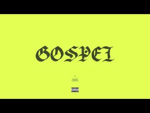 Rich Brian x Keith Ape x XXXTentacion - Gospel (Prod. RONNYJ)
