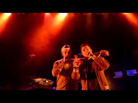 Blue - One Love    Roulette Tour 2013 Germany    Hd video