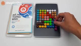 Đồ chơi trẻ em đồ chơi đố trí thông minh cho bé phát triển trí tuệ
