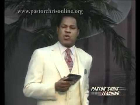 Pastor Chris Teaching Episode 3 - Purpose, Power And Plenty video