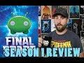 Final Space Season 1 Review mp3